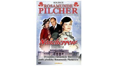 DVD hit Rosamunde Pilcher: Nancherrow 1