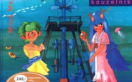 Neptunovo vítězství a podvedený kouzelník