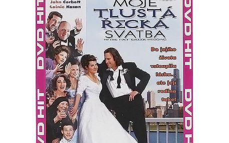 DVD hit Moje tlustá Řecká svatba