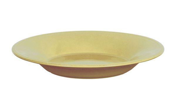 Keramický talíř na těstoviny Constance vert