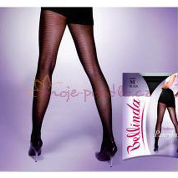 Dámské punčochové kalhoty bellinda be223000 all sheer pantyhoses 20