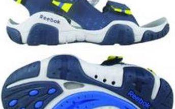 Reebok CLEAR SPLASH II BLUE/YELLOW EUR 30.5 (12.5 UK kids)