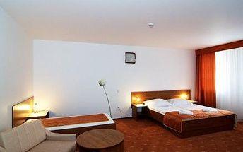 Třídenní relax pro 2 osoby za 3340 Kč