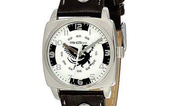 Analogové hodinky s motivem draka RG512