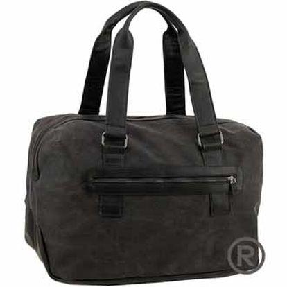 Módní taška - Reebok NC DUFFLE UNI - vhodná pro nošení přes rameno