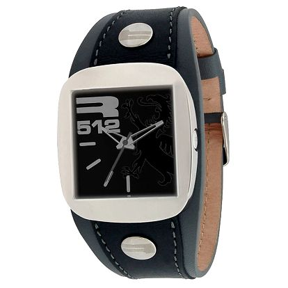 Designové analogové hodinky RG512