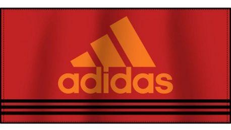 Ručník - adidas active towel s enrgy/orange uni