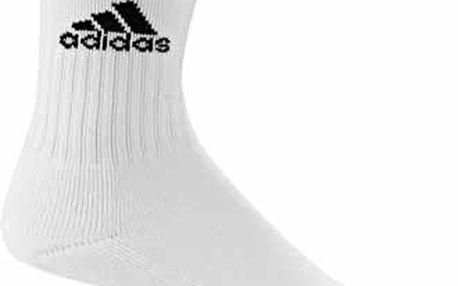 Sportovní ponožky H ADICREW 3PPK+1 43-46