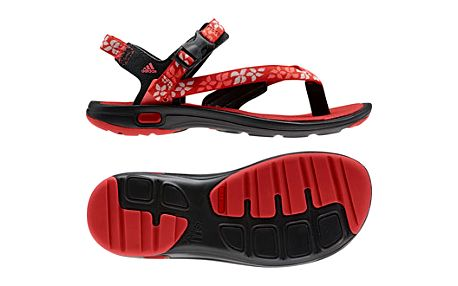 Dámská outdoorová obuv - adidas libria sandal