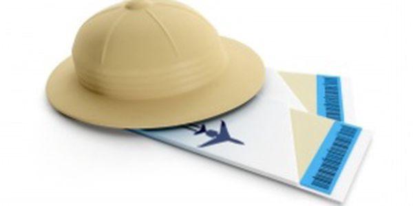 Průvodce cestovního ruchu - rekvalifikační kurz (prezenční)