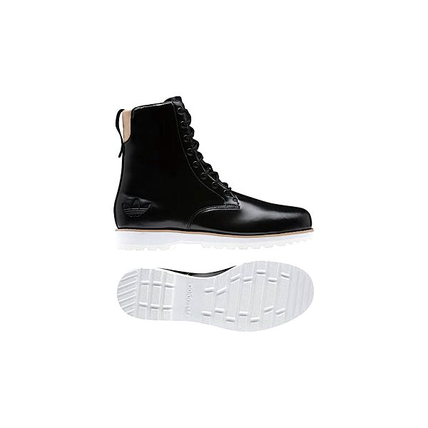 Dámská volnočasová obuv - adidas adi outdoor boot w