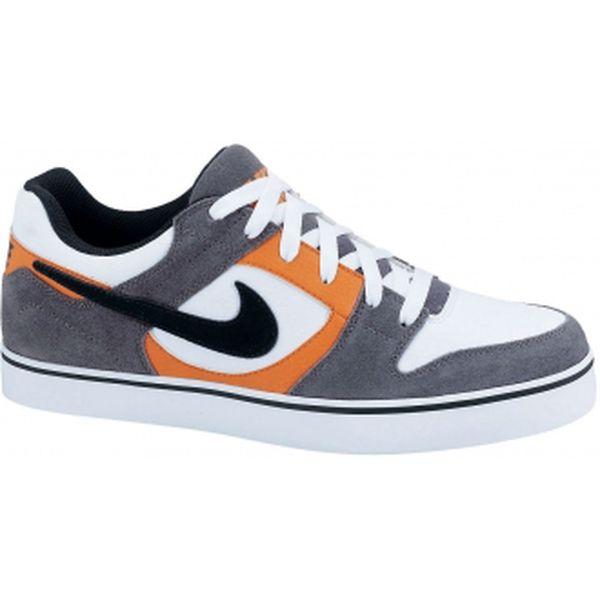 Pánská obuv pro volný čas - nike twilight low se grey/blk