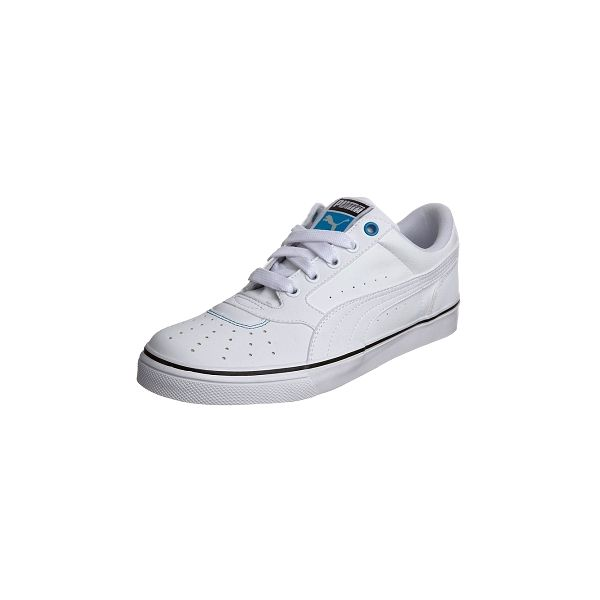 Puma SKY 2 LOW VULC bílá EUR 44 (9.5 UK)