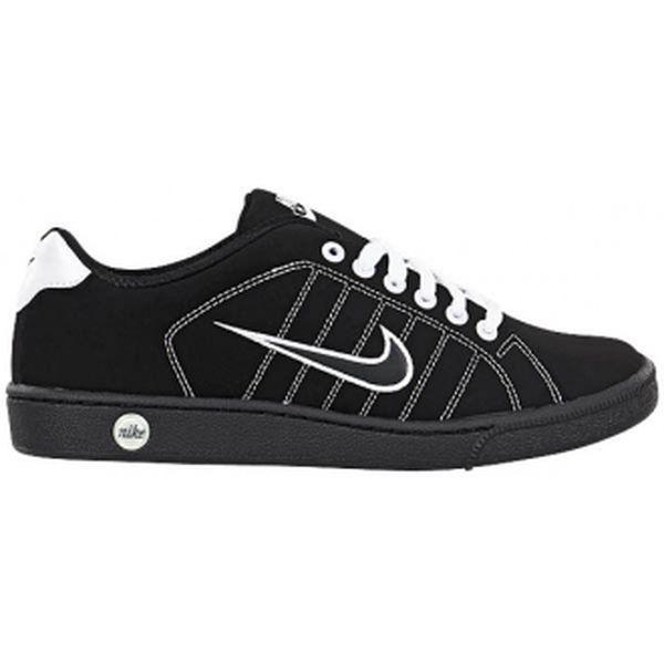 Pánská obuv pro volný čas - Nike COURT TRADITION 2 černá