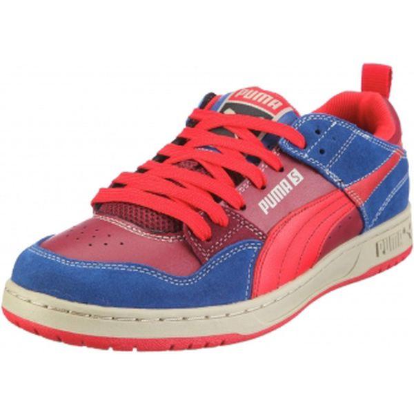 Lifestylová obuv - puma grifter s