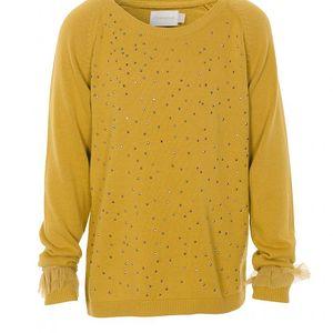 Dívčí pulovr Marie