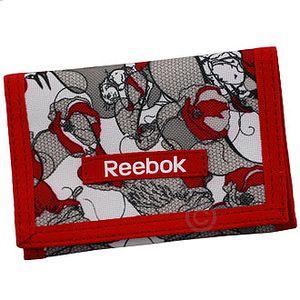 Peněženka - Reebok Wallet UNI