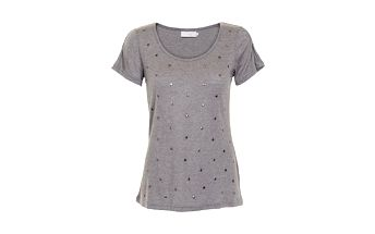 Tričko Kimberly Licorice
