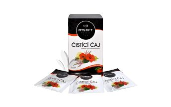 Velta Tea Mystify Herbal Tea - Čistící čaj 20x2 g