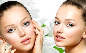 Udržte si mladistvý vzhled a eliminujte výskyt vrásek! 45 min. kosmetické ošetření pleti kyselinou Hyaluronovou jen za 349 Kč! Hyaluronové sérum - omlazující pleťová výplň na vrásky a další projevy stárnutí pleti s absolutním účinkem!