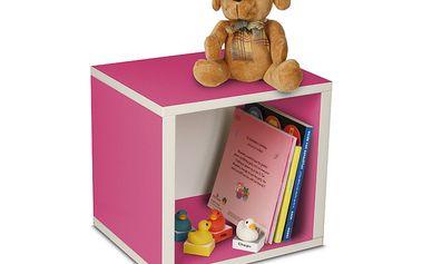 Ekologický nábytek - Kostka růžová