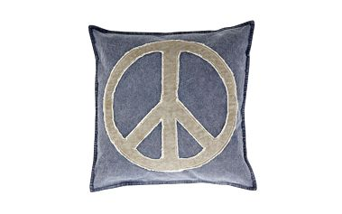 Polštář Peace 50x50 cm