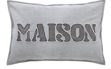Polštář Maison 40x60 cm