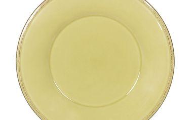 Obědový talíř Constance vert 28 cm