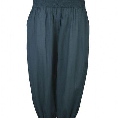 Kalhoty Marine blue