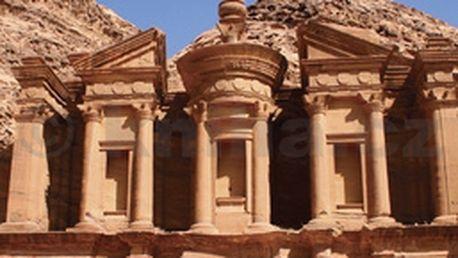Tajemná místa starověku - cesta za poznáním staveb a lokalit