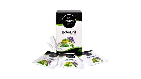 Velta Tea Mystify Herbal Tea - Trávení 20x2 g
