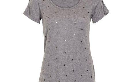 Tričko Kimberly Licorice