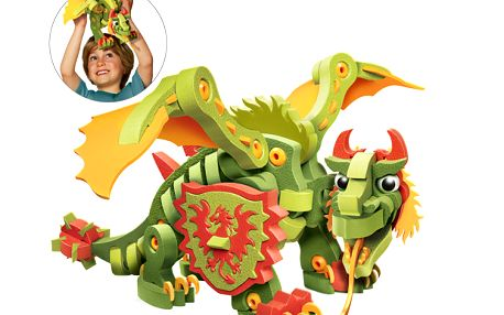 Bojový drak