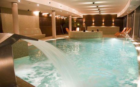 Luxusný pobyt s wellnessom v 4 hviezdičkovom hoteli Silver Resort pri Balatone v Maďarsku pre 2 osoby na 2 noci len za 121 €