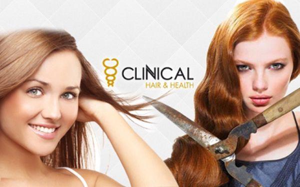 Padají Vám vlasy, třepí se nebo jsou jinak poškozené? Máme pro Vás řešení! Odborné TRICHOLOGICKÉ VYŠETŘENÍ VLASŮ a POKOŽKY HLAVY za jedinečnou cenu 219 Kč! Nechte si poradit od opravdových odborníků se slevou 50%!