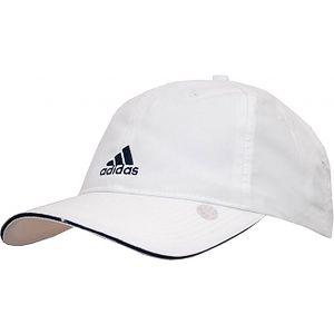Sportovní čepice - Adidas Ess Corp Cap argentina blue/white/white