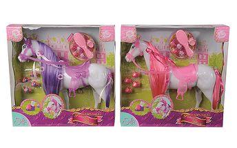Kůň pro princeznu Steffi Love
