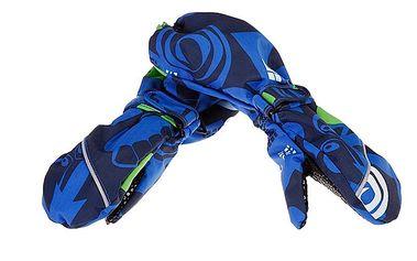 Modré palčáky Reima Jovnna