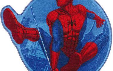 Koberec Spiderman 77x80cm