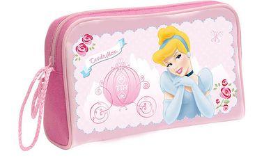 Toaletní taštička Princezny