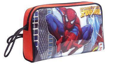 Toaletní taštička Spiderman