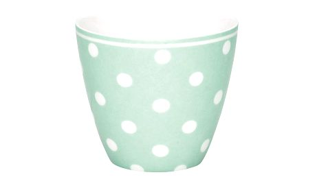 Latte cup Naomi mint