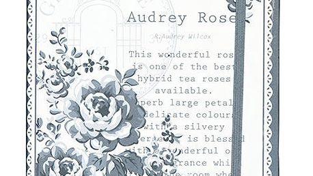 Zápisník Audrey grey