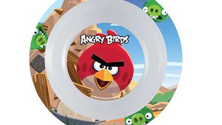 Miska - Angry Birds