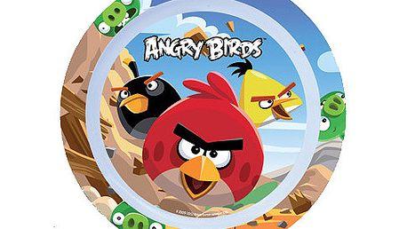Talířek velký - Angry Birds