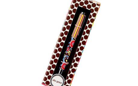 Barevné pero