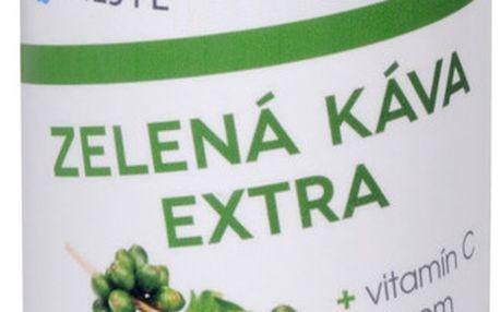 Vieste group Zelená káva Extra 60 kapslí