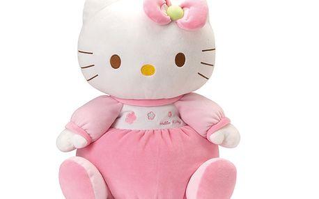 Taštička na pyžámko Hello Kitty, 32 cm