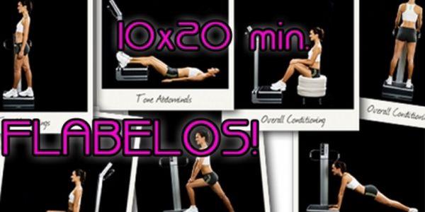 Vibrační plošina - 10x20 minut cvičení pro perfektní postavu na stroji FLÁBELOS! Přenosná permanentka, platnost do června 2014! Zhubněte a dostaňte se do formy ve studiu Slim Body v samém centru Brna!!!