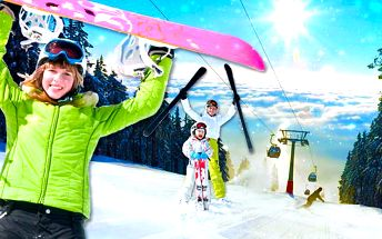 Pec pod Sněžkou a krkonošské lyžování v top areálech v ČR! . Svařáček na zahřátí i bohatá polopenze v horském hotelu Corso přímo v centru skiareálu Pec pod Sněžkou - Černá Hora. Užívejte si lyžování na nejlepších svazích!